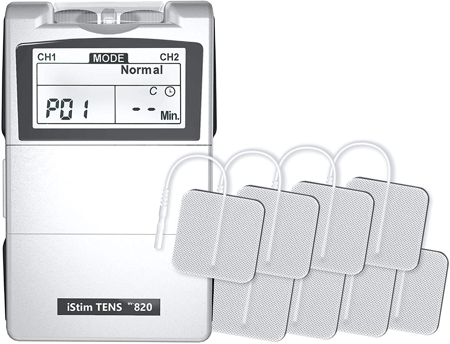 iStim EV-820 TENS Machine