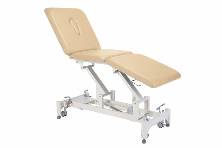Everyway4all CA65 (TRIO) 3-Section Treatment Table BEIGE