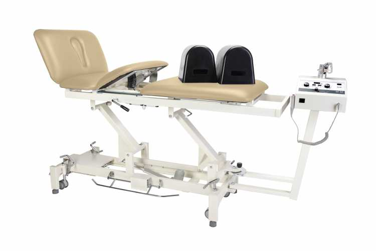 Everyway4all EU300 (TRACTION-t) Traction Table BEIGE
