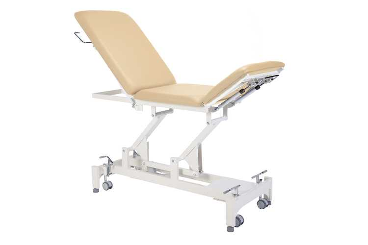Everyway4all EU25 (TRISTAR) 3-Section Treatment Table BEIGE