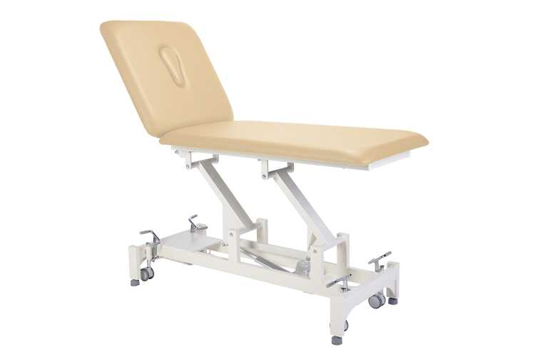 Everyway4all CA20 (DUO) 2-Section Treatment Table BEIGE
